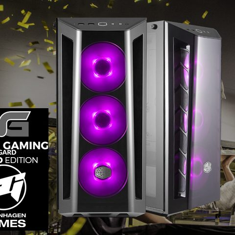 Nordic Gaming Asgaard Esport 2019 I5 MB520 RGB
