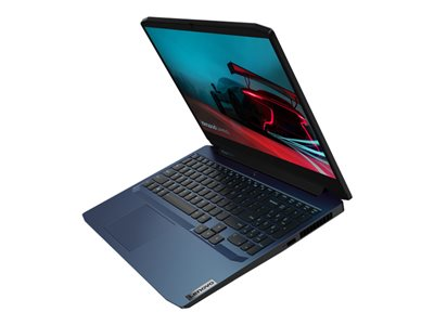 Lenovo IdeaPad Gaming 3 15ARH05 15.6″ 4800H 512GB GTX 1650 Ti / Graphics Windows