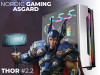 Nordic Gaming Asgard Thor #2.2 I7-10700KF 16GB 500GB RTX 2070 Super W10