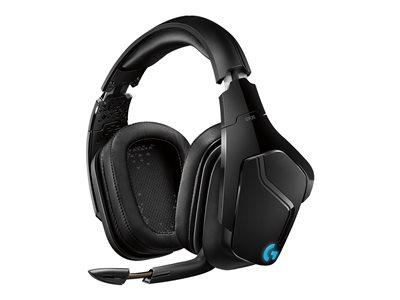 Logitech Gaming Headset G935 Tr?dl?s Headset