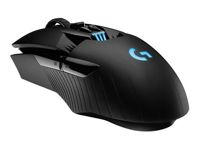 Logitech Wireless Gaming Mouse G903 LIGHTSPEED HERO 16K Sensor Optisk Trådløs