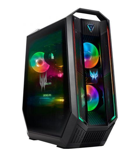 Acer Predator Orion 9000 PO9-920 Tower I9-10900X 1.024TB Windows 10 Home 64-bit