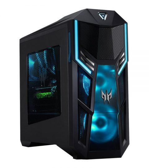 Acer Predator Orion 5000 PO5-615s Tower I7-10700K 1.024TB Windows 10 Home 64-bit