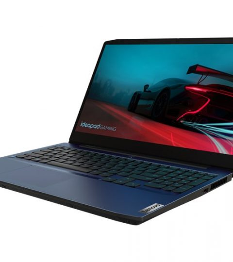Lenovo IdeaPad Gaming 3 15ARH05 15.6″ 4600H 8GB 25…