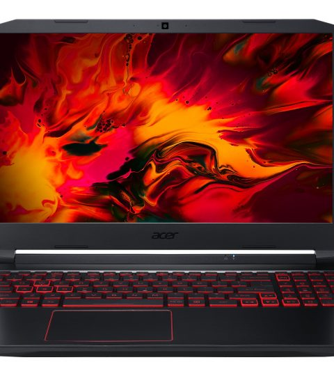 Acer Nitro 5 AN515-44-R1KY 15.6″ 4600H 16GB 512GB GTX 1650 Ti Windows 10 Home 64-bit